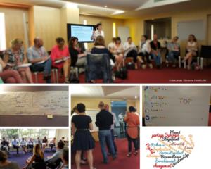 Ateliers CCI France 6 et 7 juillet 2016