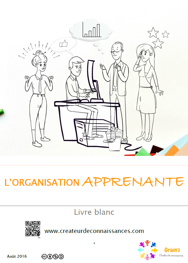 organisation apprenante